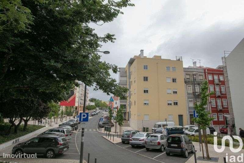 Garagem para arrendar, São Vicente, Lisboa - Foto 2