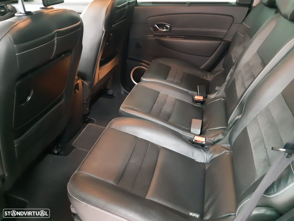 Renault Grand Scénic ver-1-6-dci-bose-edition-ss - 16