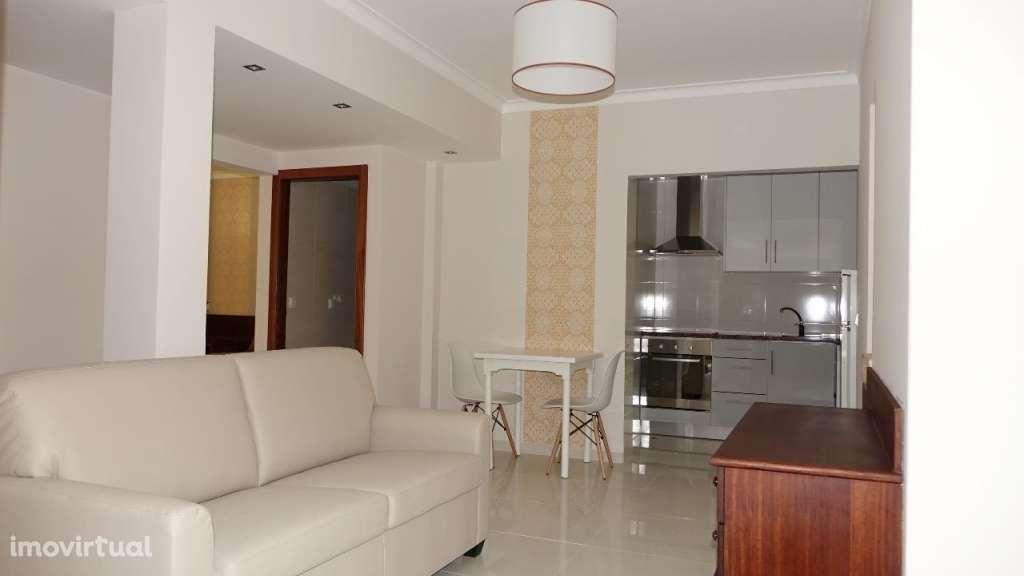 Apartamento para arrendar, Leiria, Pousos, Barreira e Cortes, Leiria - Foto 1