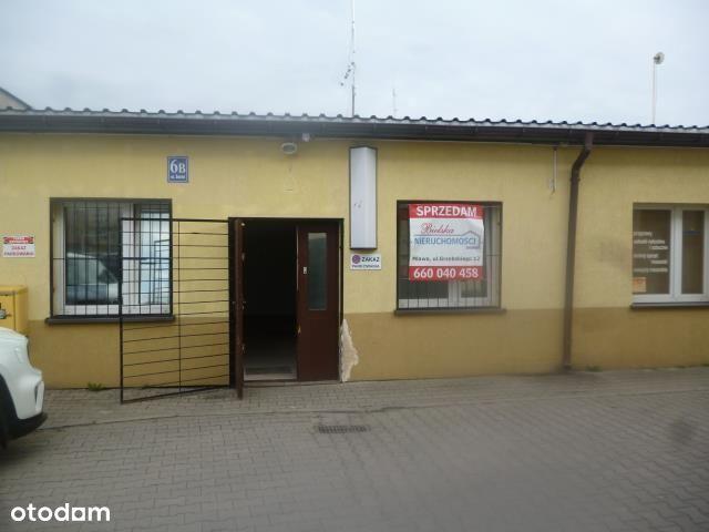 Sprzedam Lokal w Centrum Mławy !!