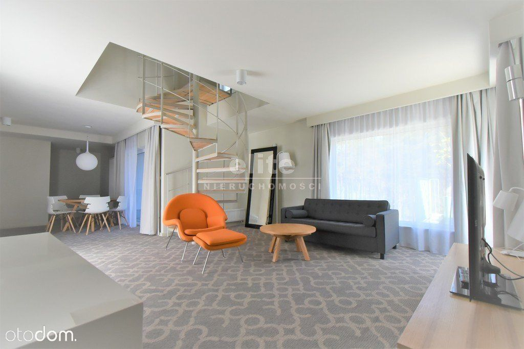 Apartament 70m2+102m taras basen wew. oraz zew.