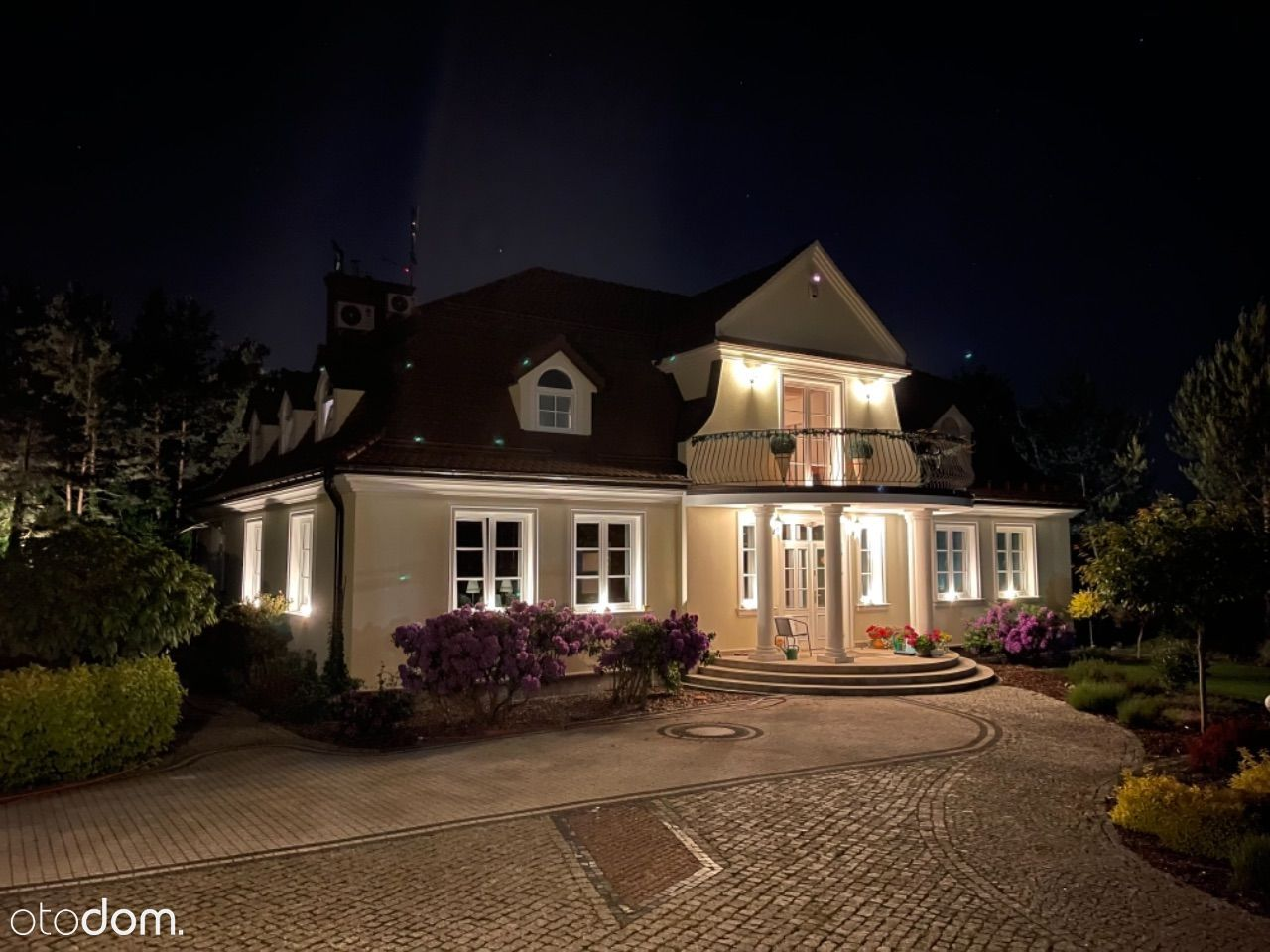 Dom w super miejscu 7 km od ścisłego centrum Kielc
