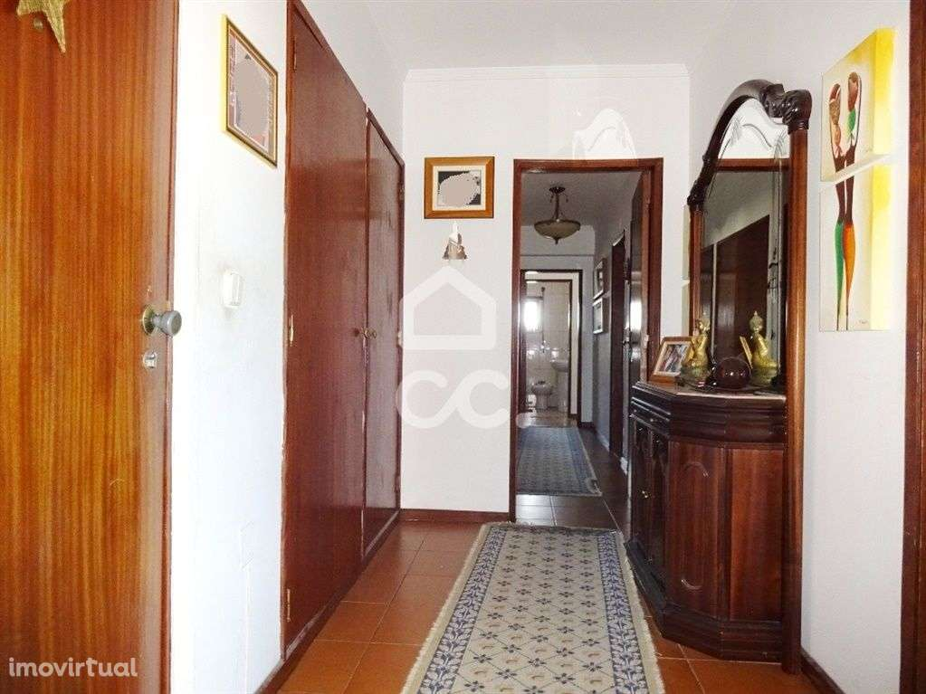 Apartamento para arrendar, Nelas - Foto 7