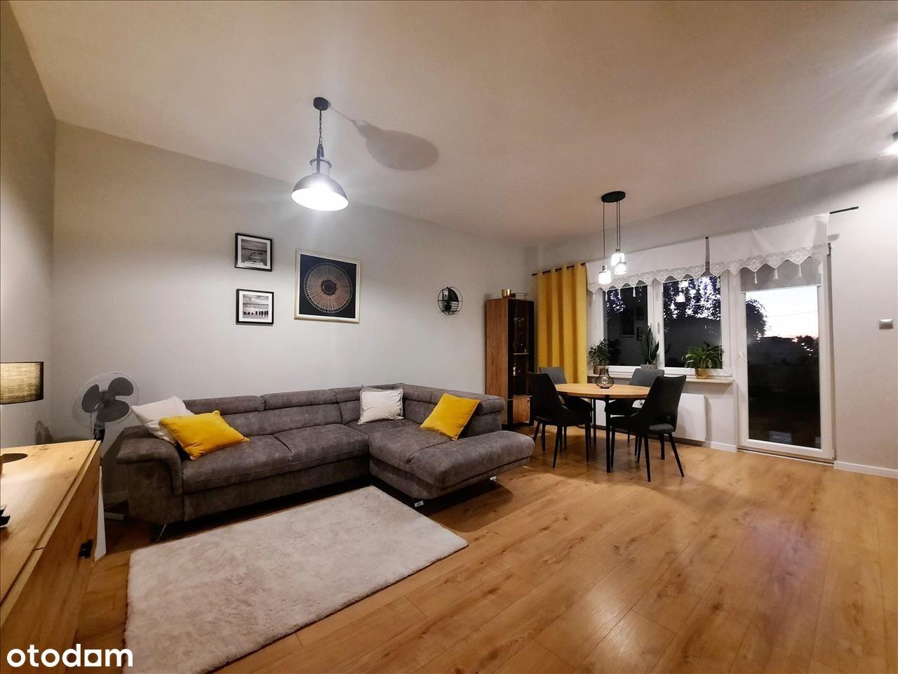 Apartament o wysokim standardzie - 81 m2, Rybnik