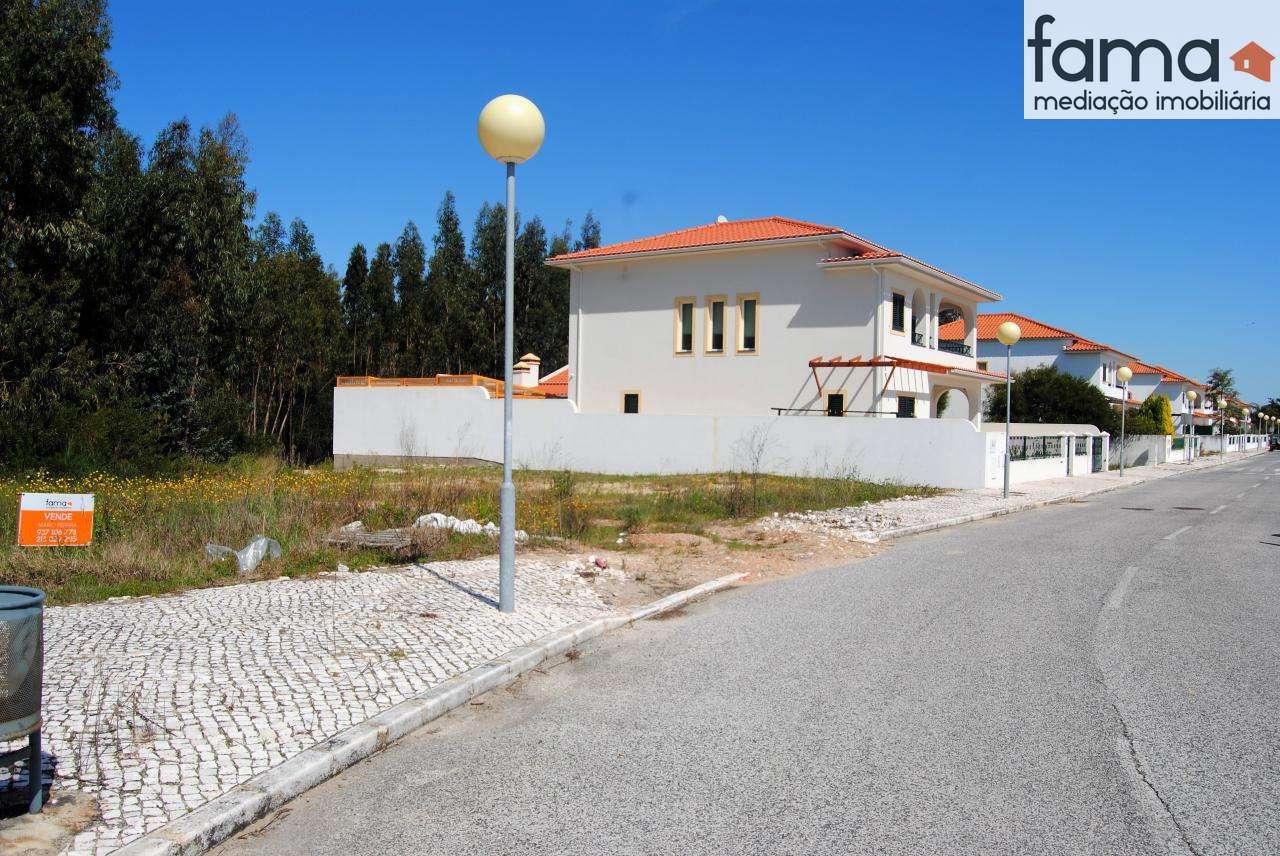 Terreno para comprar, Pegões, Montijo, Setúbal - Foto 1