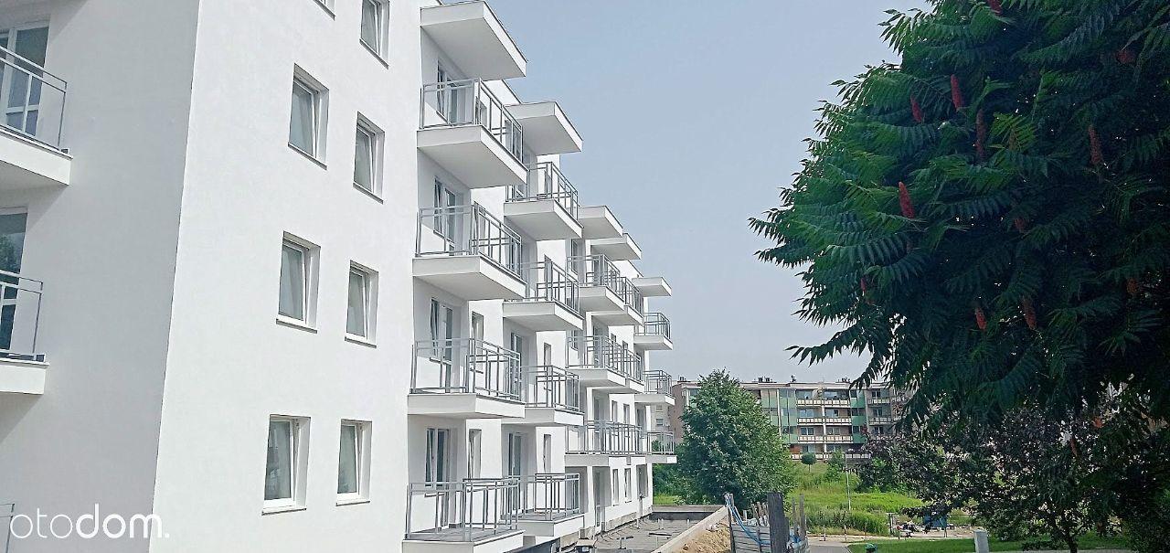 Mieszkanie 3 pokoje 55,05m2 +miejsce parkingowe
