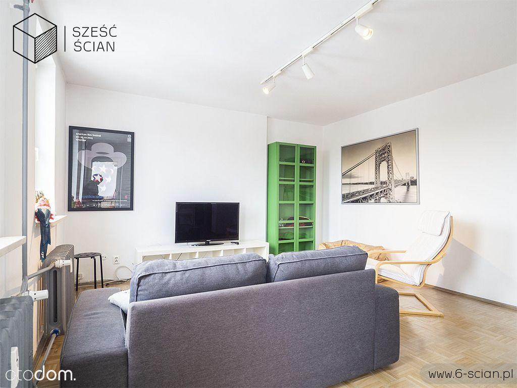 Mieszkanie 2-pok| Winda| Balkon| św. Antoniego