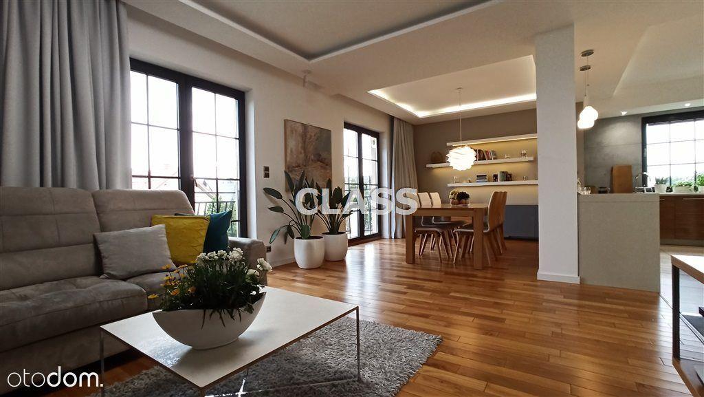 Mieszkanie, 93 m², Niemcz