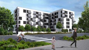 Mieszkanie w inwestycji Nowy Marysin I, nr 41