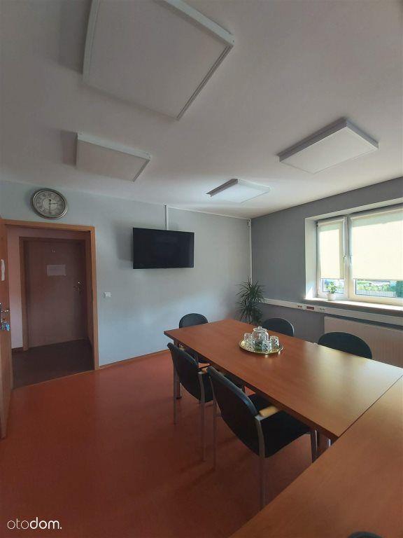 Lokal użytkowy, 380 m², Bytom