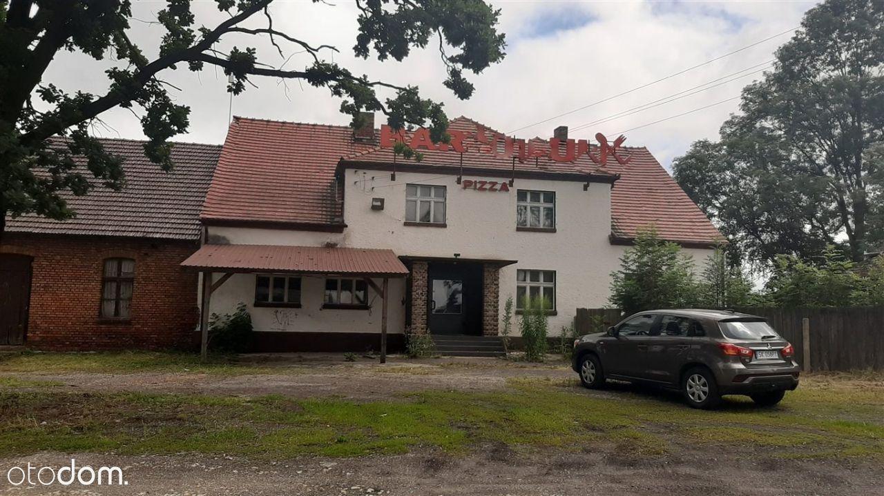 Dom, 450 m², Dobrodzień