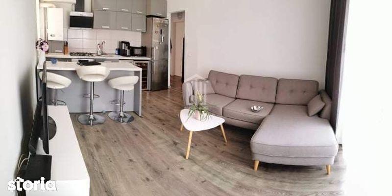 Apartament 3 camere 55mp   Zona Magnolia   Balcon 9 mp