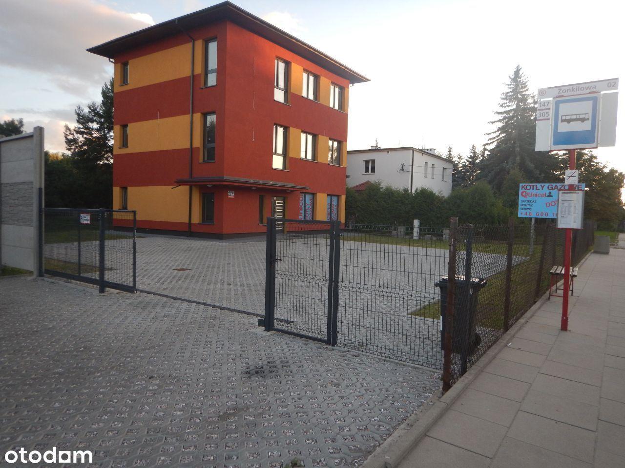 Lokal użytkowy/mieszkalny Warszawa/Wawer/Zwoleńska