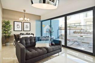 Apartamento, 1 Quarto, 98m2