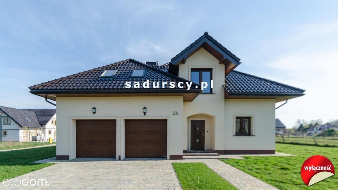 Piękny Dom Wolnostojący - Pisary - gm. Zabierzów