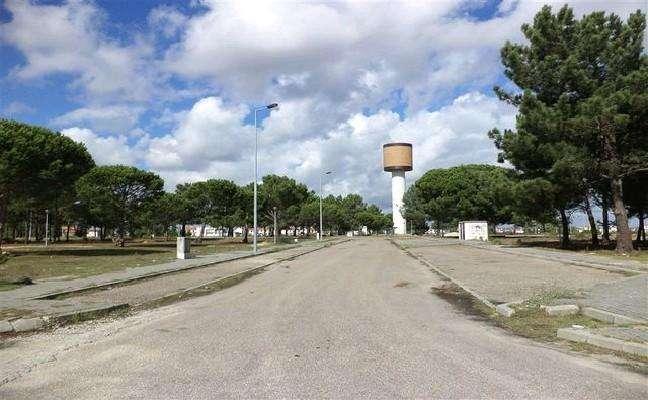 Terreno para comprar, Salvaterra de Magos e Foros de Salvaterra, Santarém - Foto 1