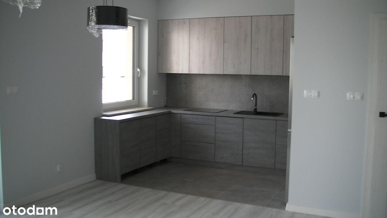 Mieszkanie, nowy blok, 2 pokoje, Nowy Janów, garaż