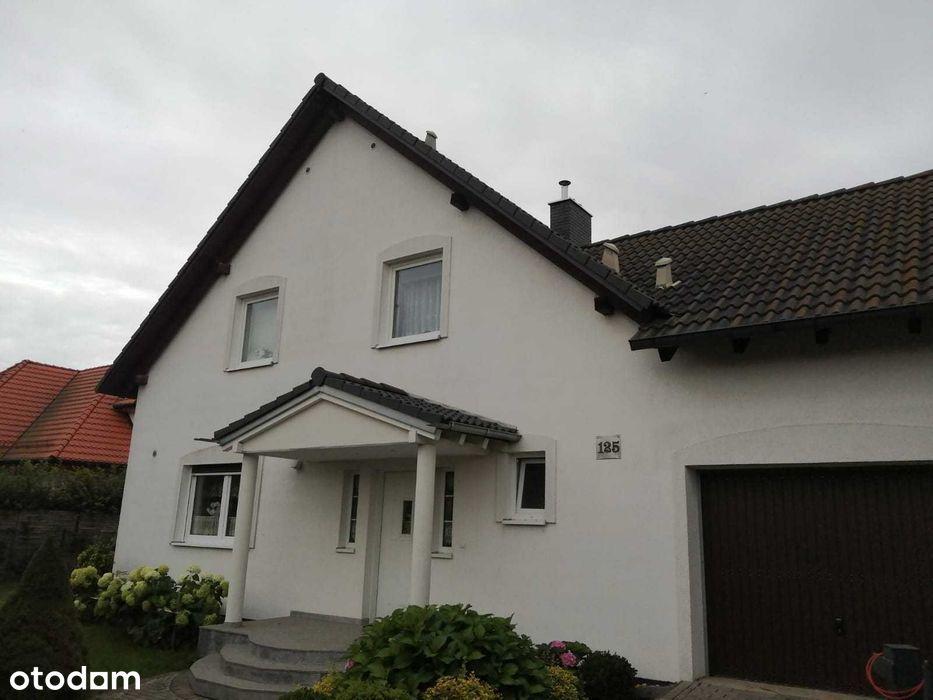 Sprzedam dom w Dobrej koło Bolesławca