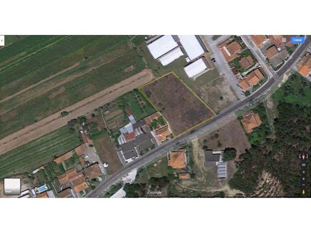 Terreno para construção de moradias em Travassô (Águeda, Aveiro)