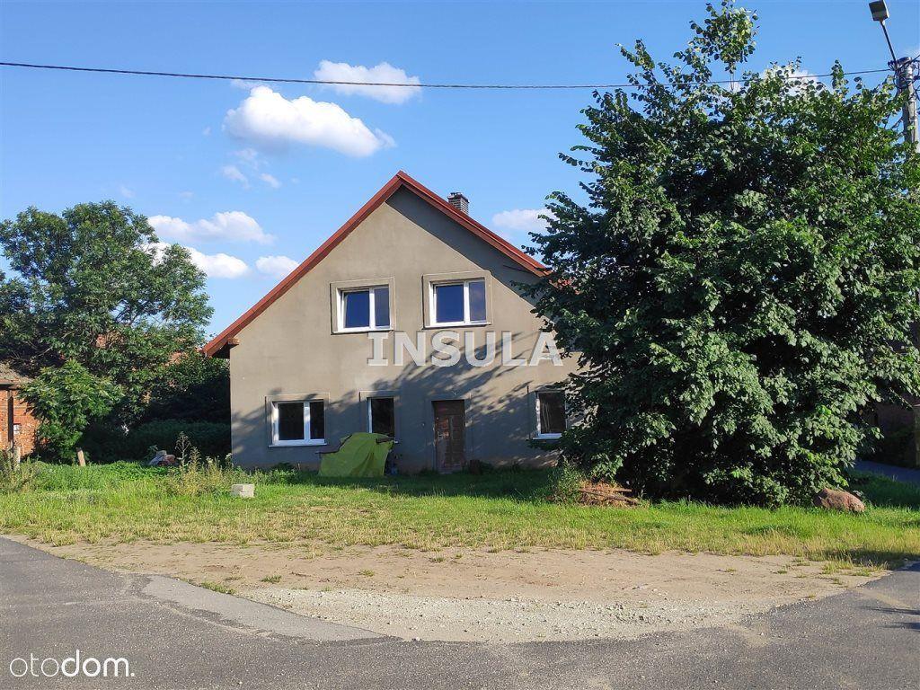 Czeszów - gm. Zawonia - dom na sprzedaż