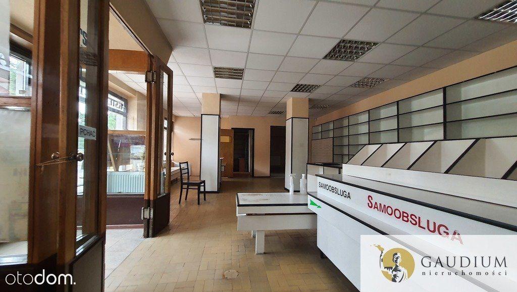 Lokal użytkowy na wynajem w centrum Pruszcza Gd.
