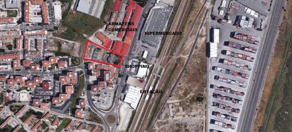 Terreno para comprar, Santa Iria de Azoia, São João da Talha e Bobadela, Loures, Lisboa - Foto 5