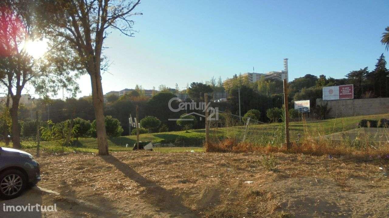 Terreno para comprar, Almada, Cova da Piedade, Pragal e Cacilhas, Almada, Setúbal - Foto 6