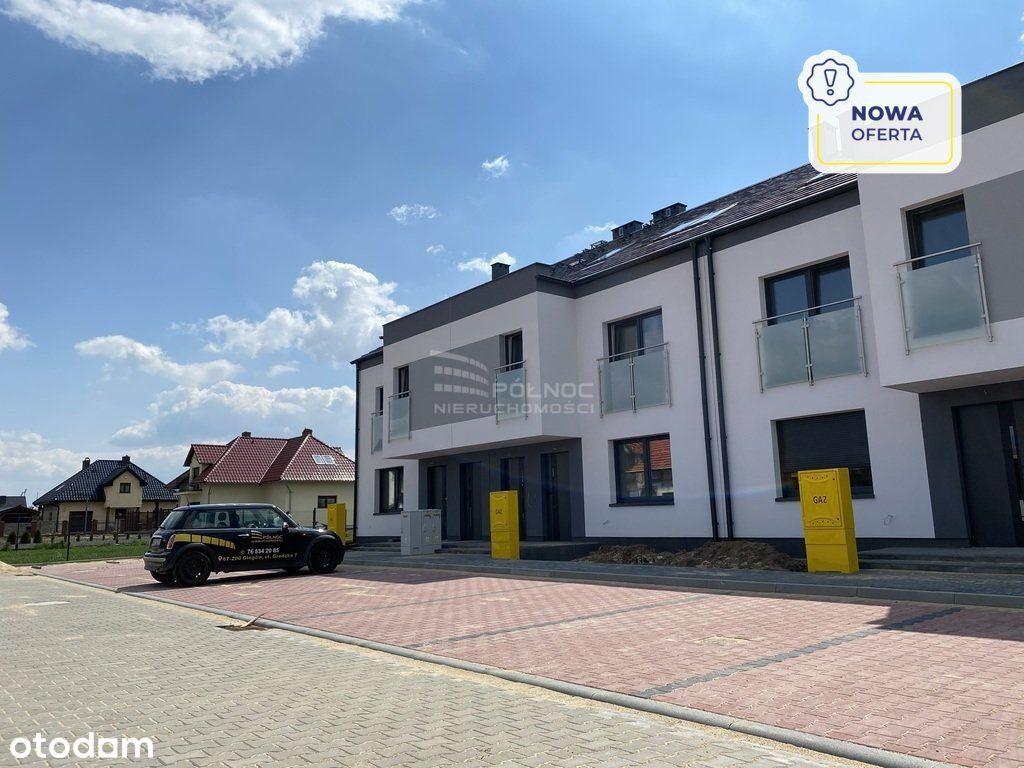 Mieszkanie w Polkowicach z ogródkiem!!!