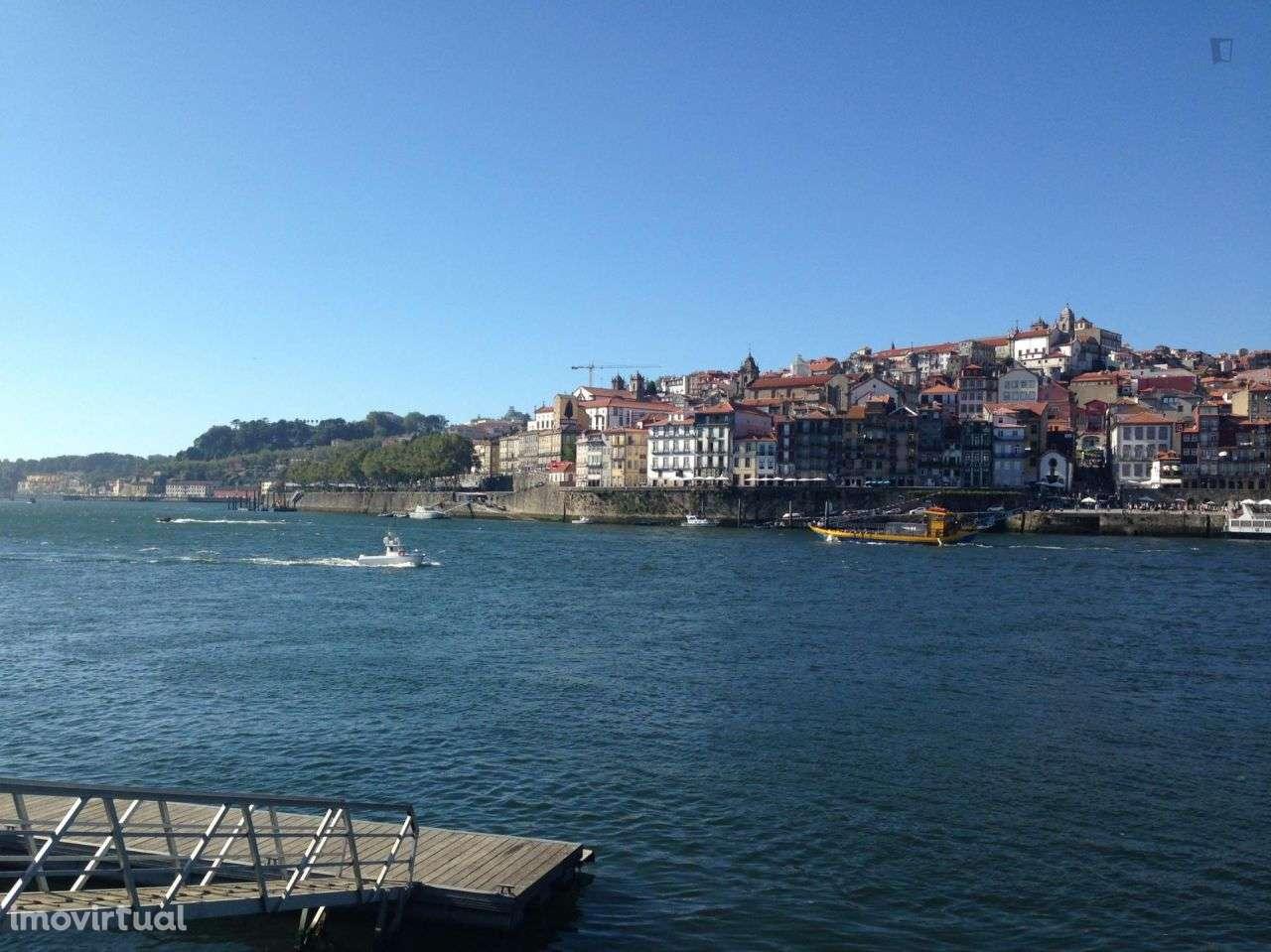 Quarto para arrendar, Santa Marinha e São Pedro da Afurada, Porto - Foto 23