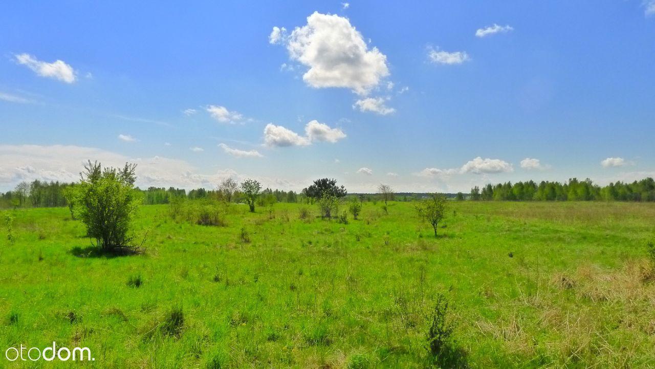 Suwałki - grunt rolno-budowlany