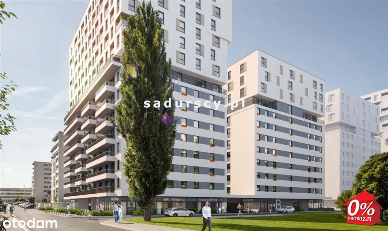 Bronowice - nowoczesna inwestycja mieszkaniowa