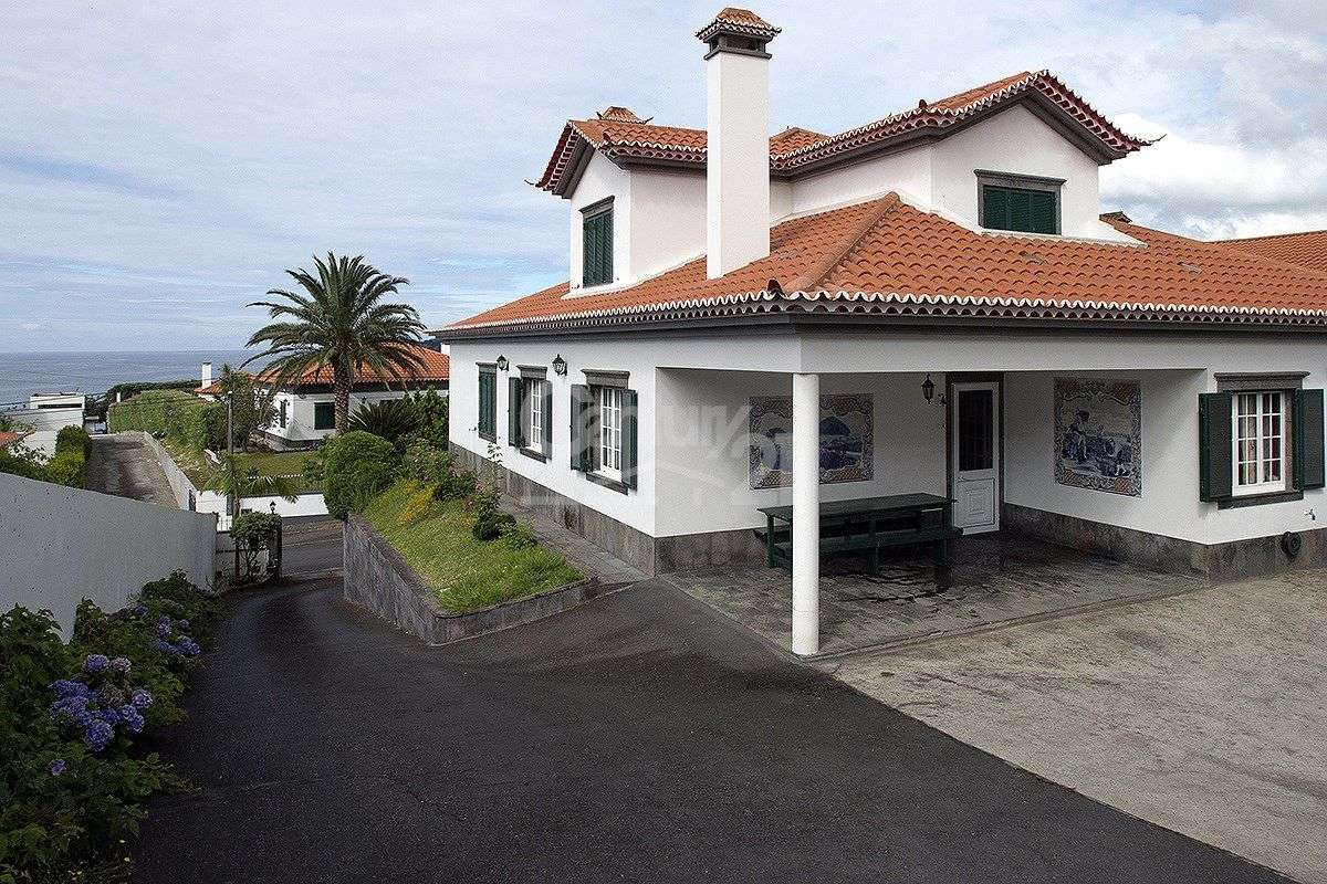 Moradia para comprar, São Miguel, Vila Franca do Campo, Ilha de São Miguel - Foto 1