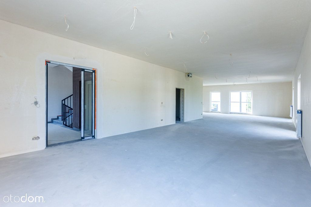 Nowy lokal handlowo - usługowy 152,41 m2