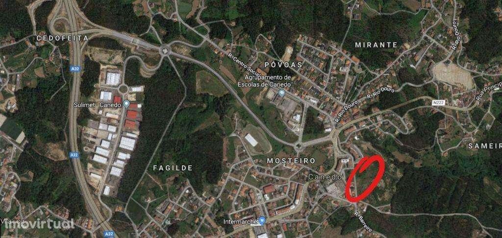 Terreno para comprar, Canedo, Vale e Vila Maior, Aveiro - Foto 2