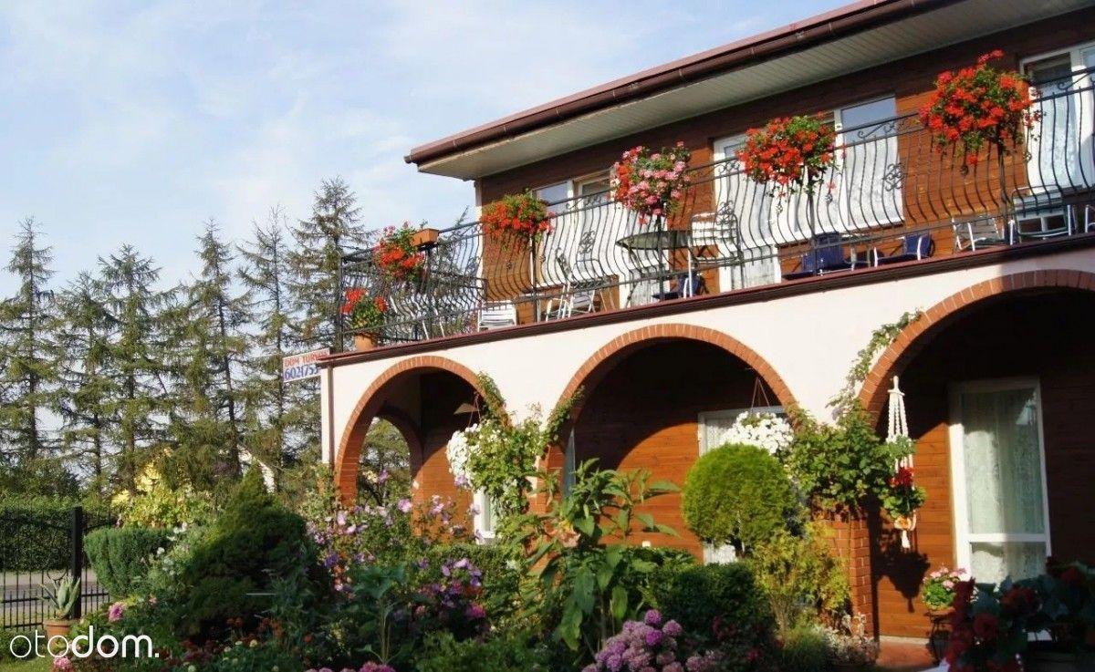 Dwa domy w Jastrzębiej Górze, 800 m. od morza!!!