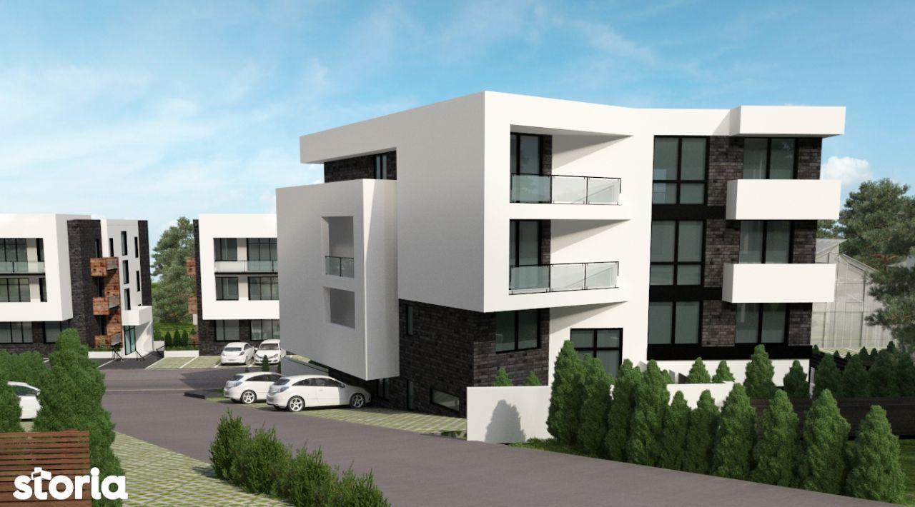Copou, Apartament 3 camere, Stoicescu Boutique Apartments 2