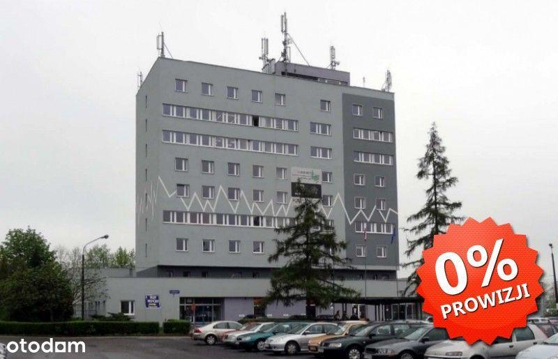 Opole, Biurowiec + magazyn + lok. gastro + parking