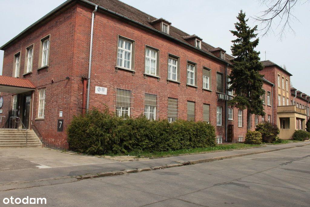 Lokal użytkowy, 3 729,06 m², Gorzów Wielkopolski