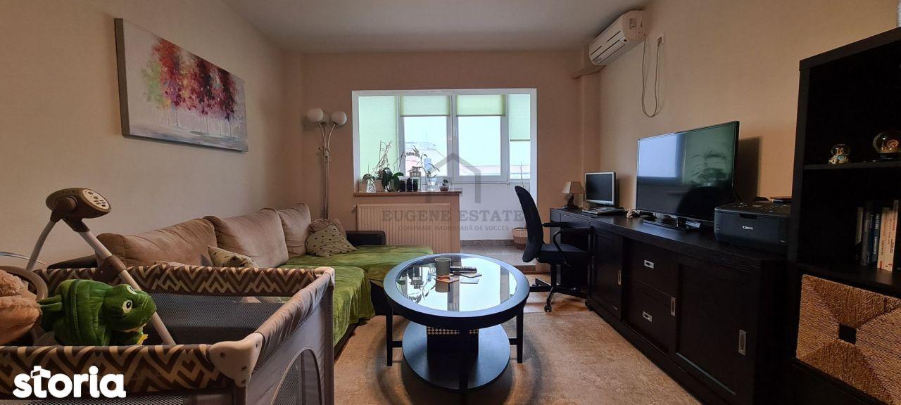 Iulius Town - Torontalului, apartament 2 camere