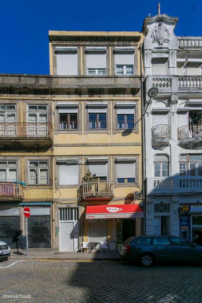 Quarto para arrendar, Cedofeita, Santo Ildefonso, Sé, Miragaia, São Nicolau e Vitória, Porto - Foto 14
