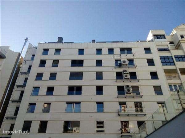 Apartamento para comprar, Avenidas Novas, Lisboa - Foto 48