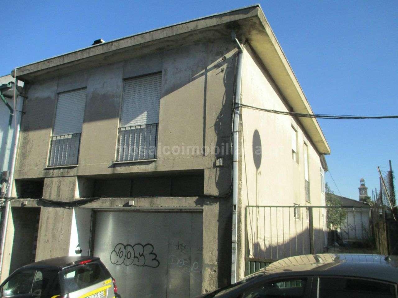 Prédio para comprar, Mafamude e Vilar do Paraíso, Porto - Foto 25