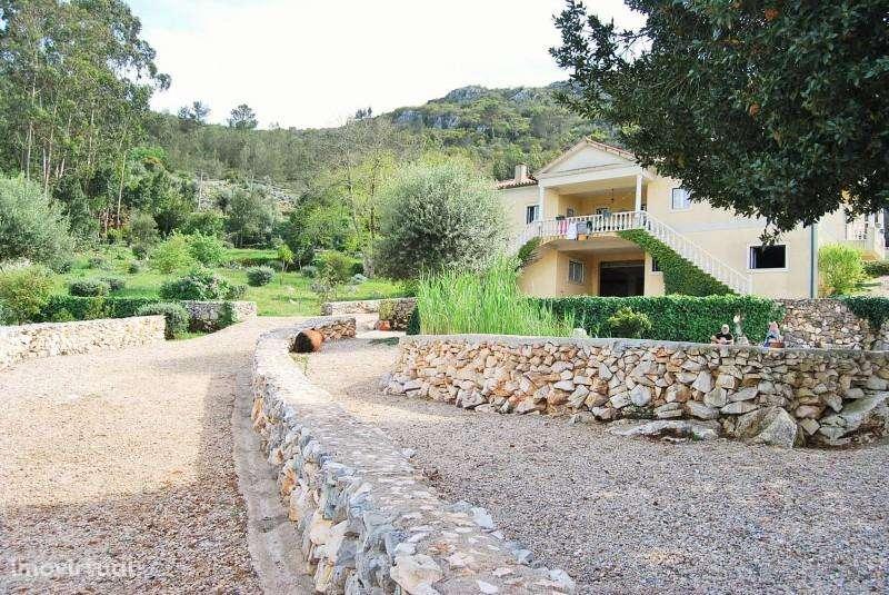 Moradia para comprar, Alvados e Alcaria, Leiria - Foto 43