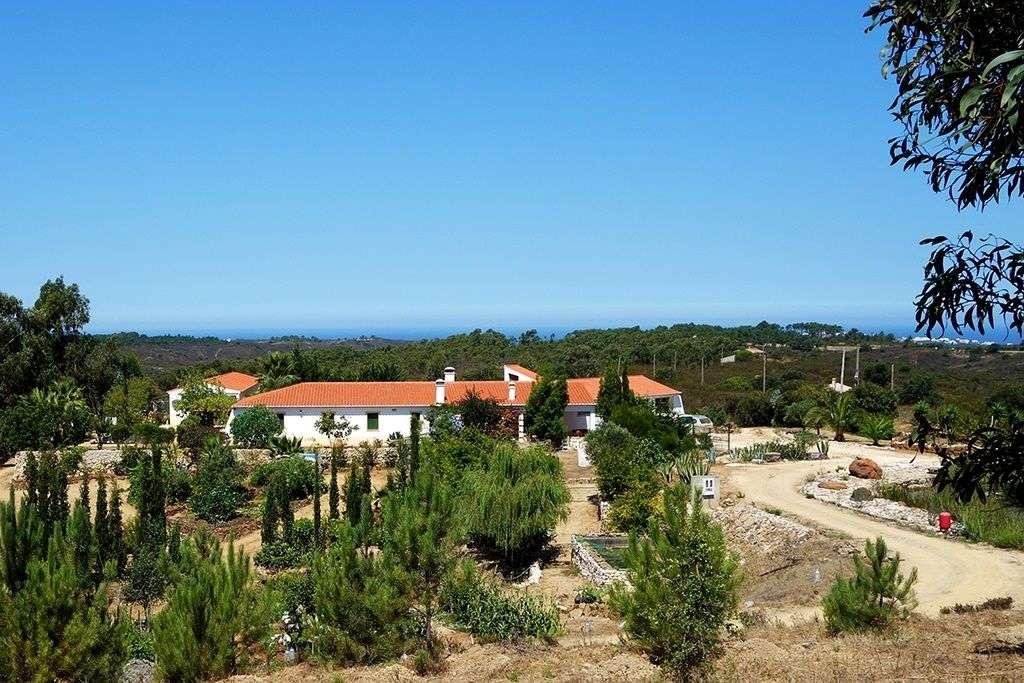 Quintas e herdades para comprar, Aljezur, Faro - Foto 1