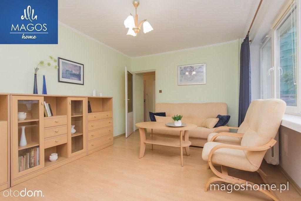 Mieszkanie, 37,60 m², Świnoujście