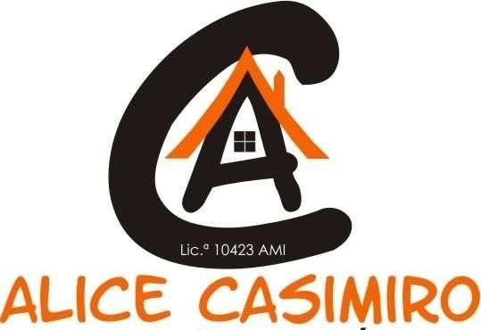 Alice Casimiro - Mediação Imobiliária