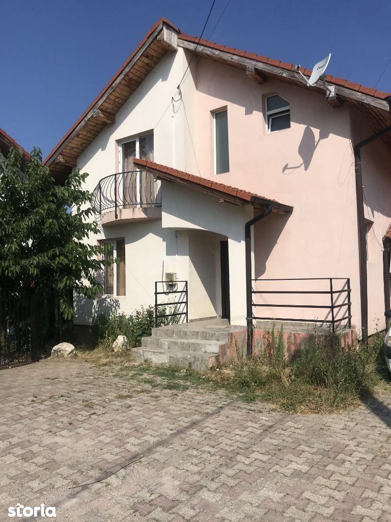 Vila Gavana 3 strada Nicolae Labis