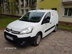 Citroën Berlingo  Citroen Berlingo faktura Vat - 1