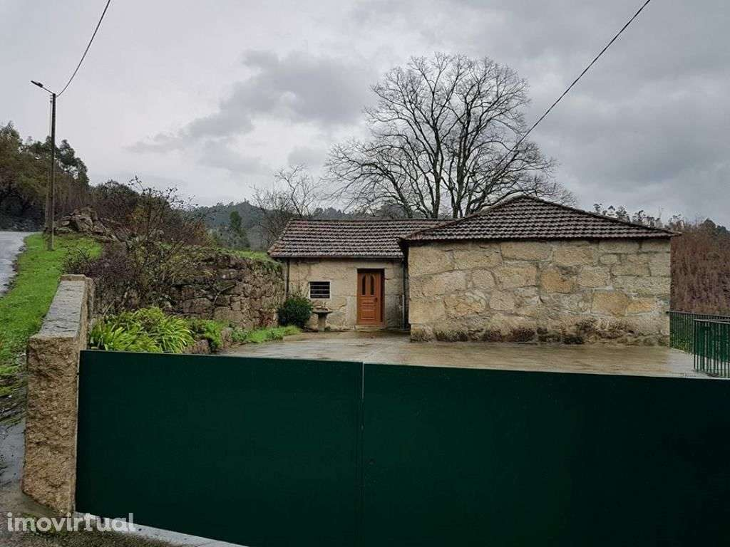 Quintas e herdades para comprar, Bem Viver, Marco de Canaveses, Porto - Foto 17