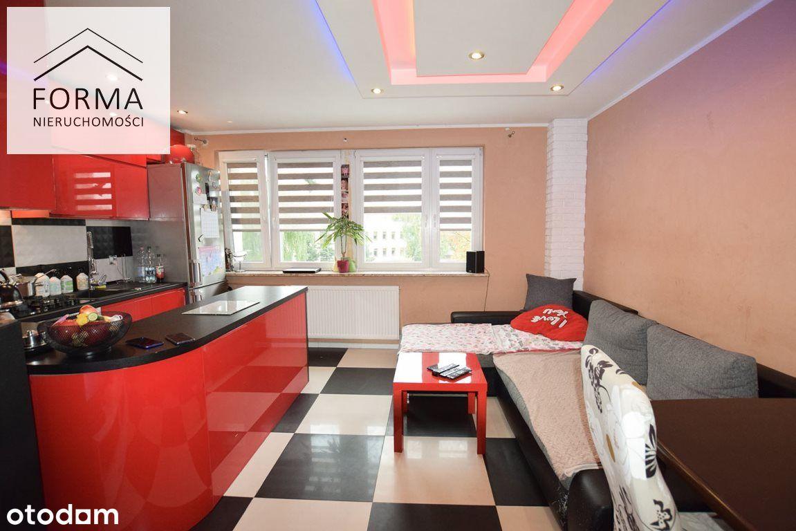 Mieszkanie, 55,40 m², Bydgoszcz